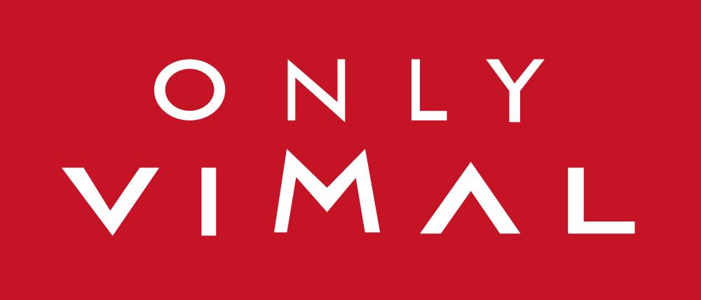 only-vimal-logo